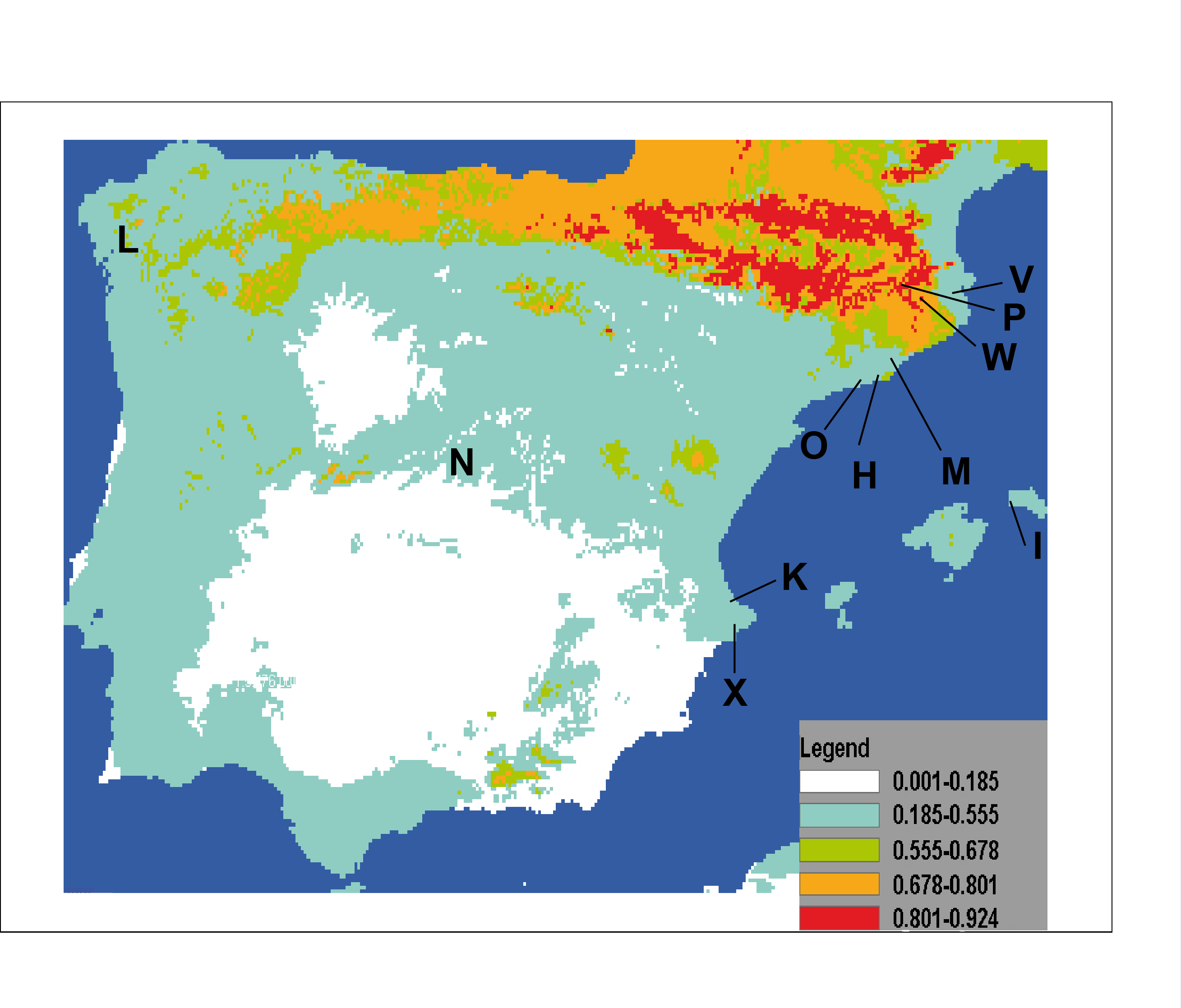 Diversity Of Introduced Terrestrial Flatworms In The Iberian