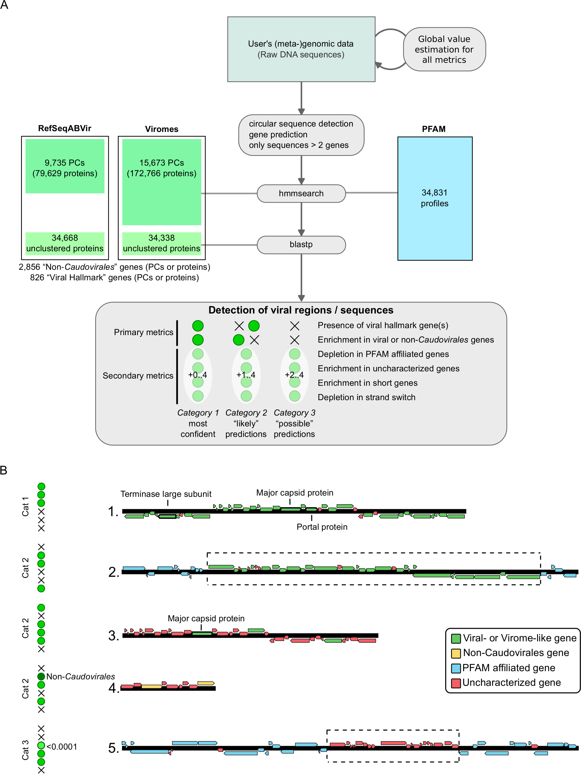 Virsorter Mining Viral Signal From Microbial Genomic Data Peerj Attached Files Image 3 Jpg File Size 107 5 Kb Views Download Full