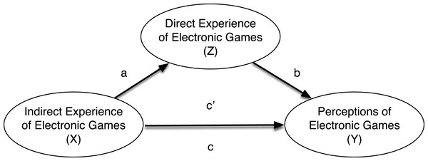 How we see electronic games