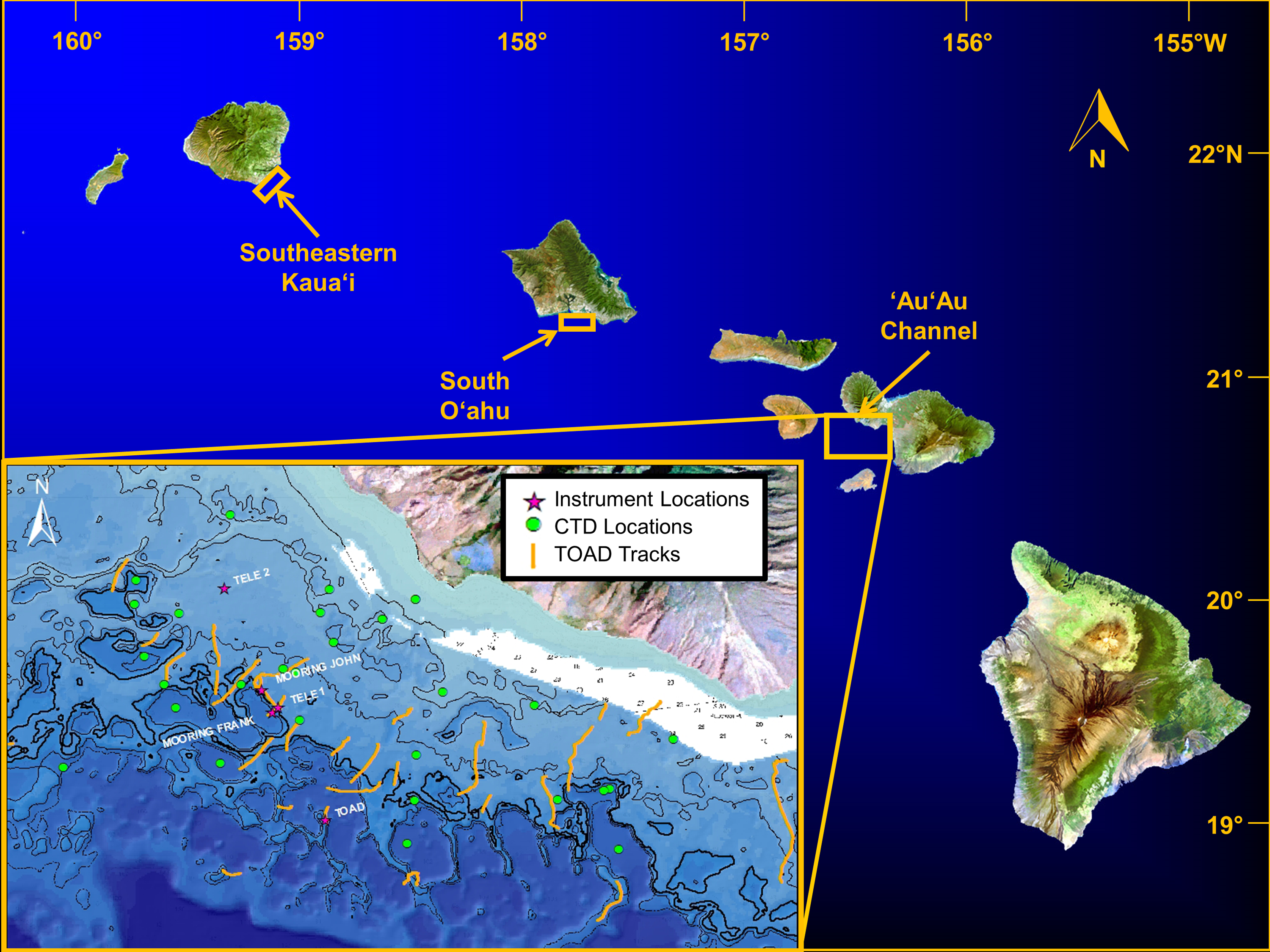 A comprehensive investigation of mesophotic coral ecosystems in the  Hawaiian Archipelago fbebfe2b2