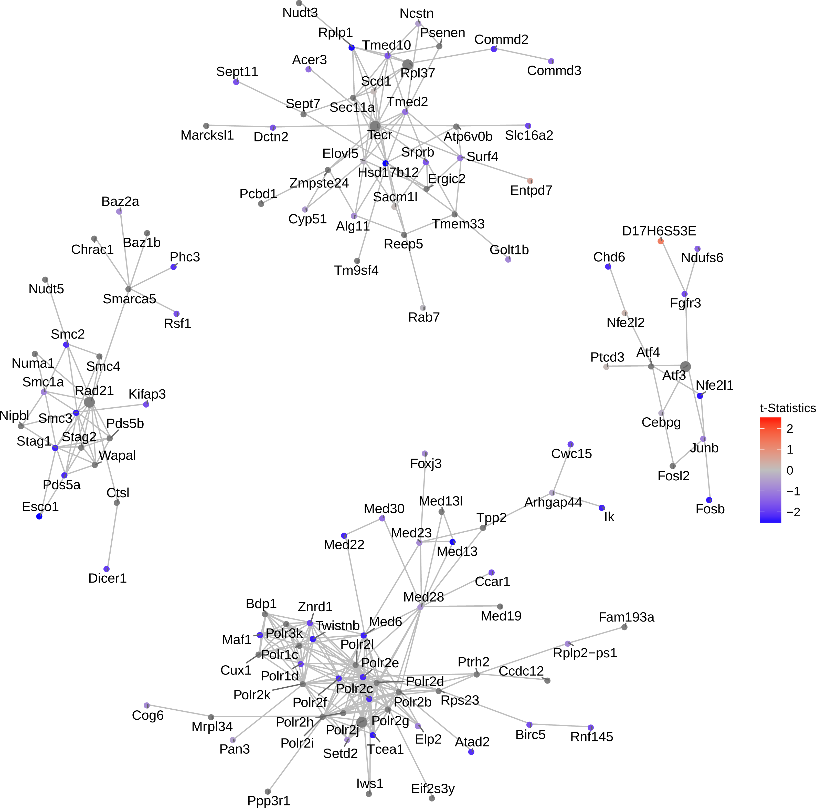 Detecting heterogeneity in single-cell RNA-Seq data by non