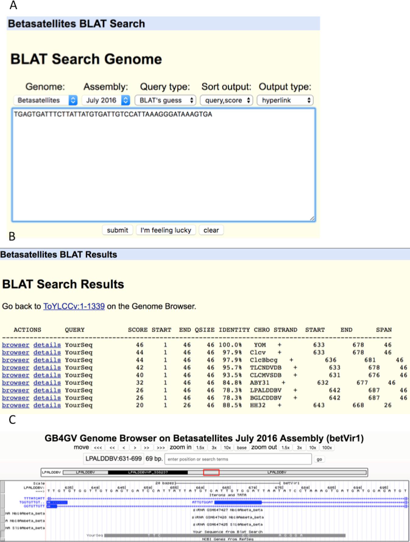gb4gv: a genome browser for geminivirus [PeerJ]