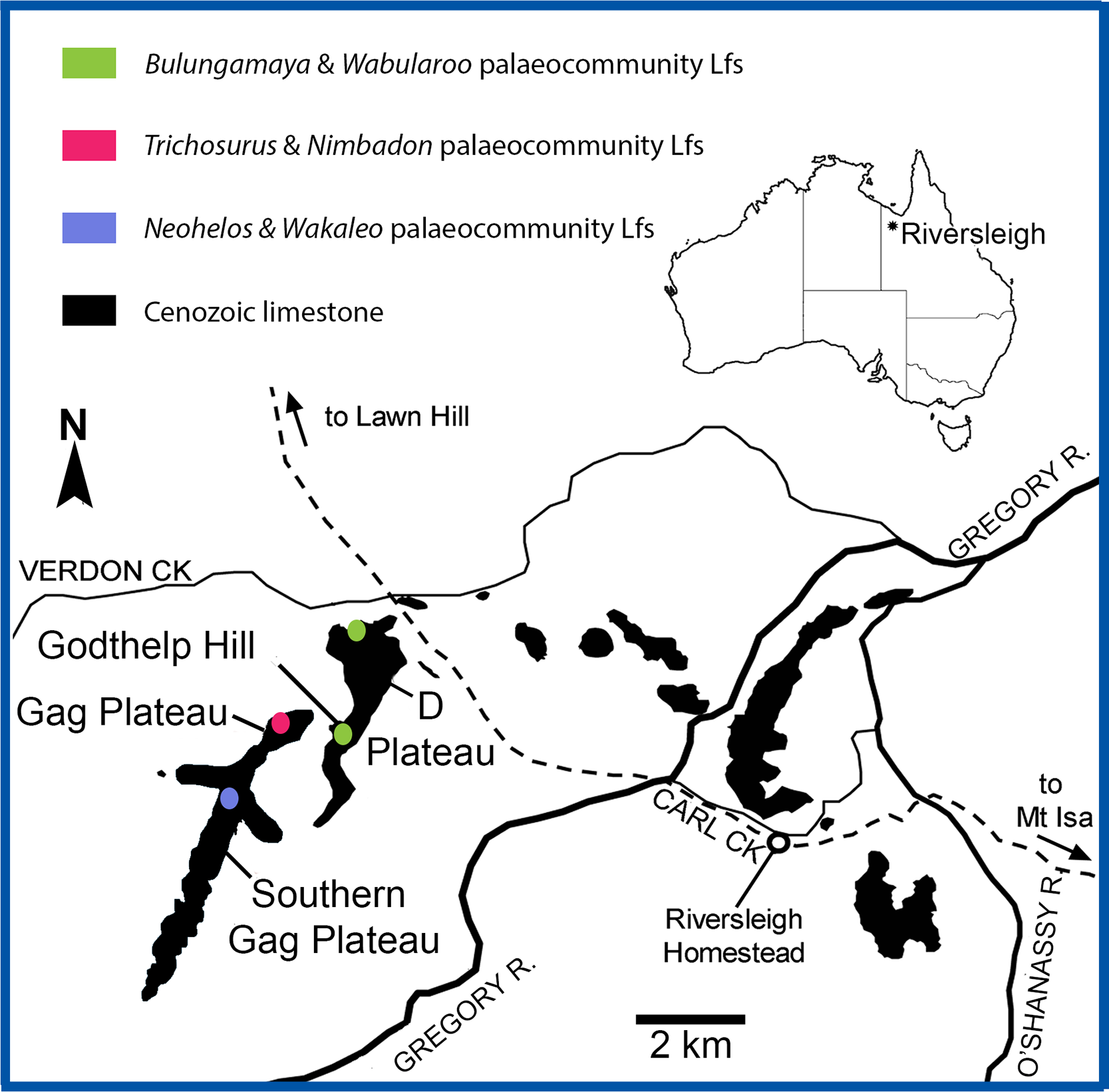 The identification of oligo miocene mammalian palaeocommunities from download full size image gumiabroncs Image collections