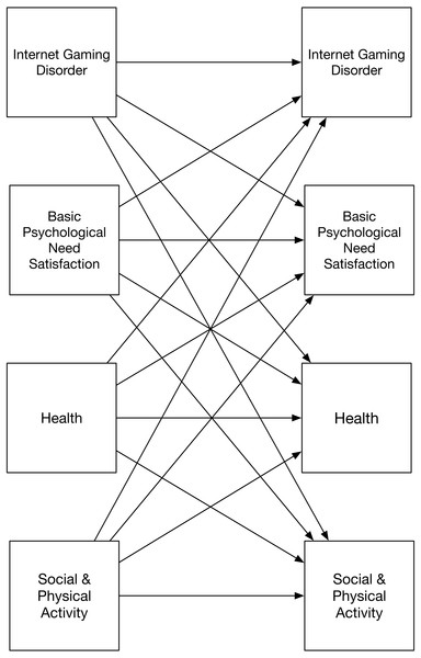Studies Highlight Lasting Effects Of >> A Prospective Study Of The Motivational And Health Dynamics Of
