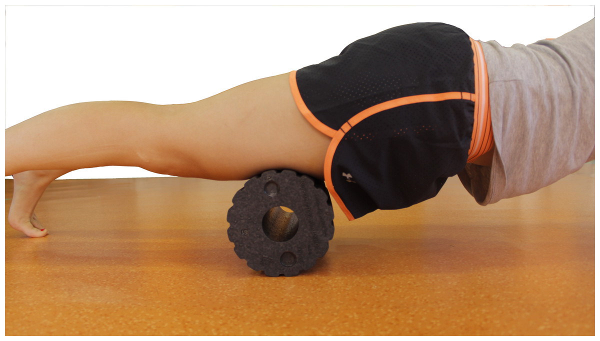 Neurodynamic Mobilization And Foam Rolling Improved