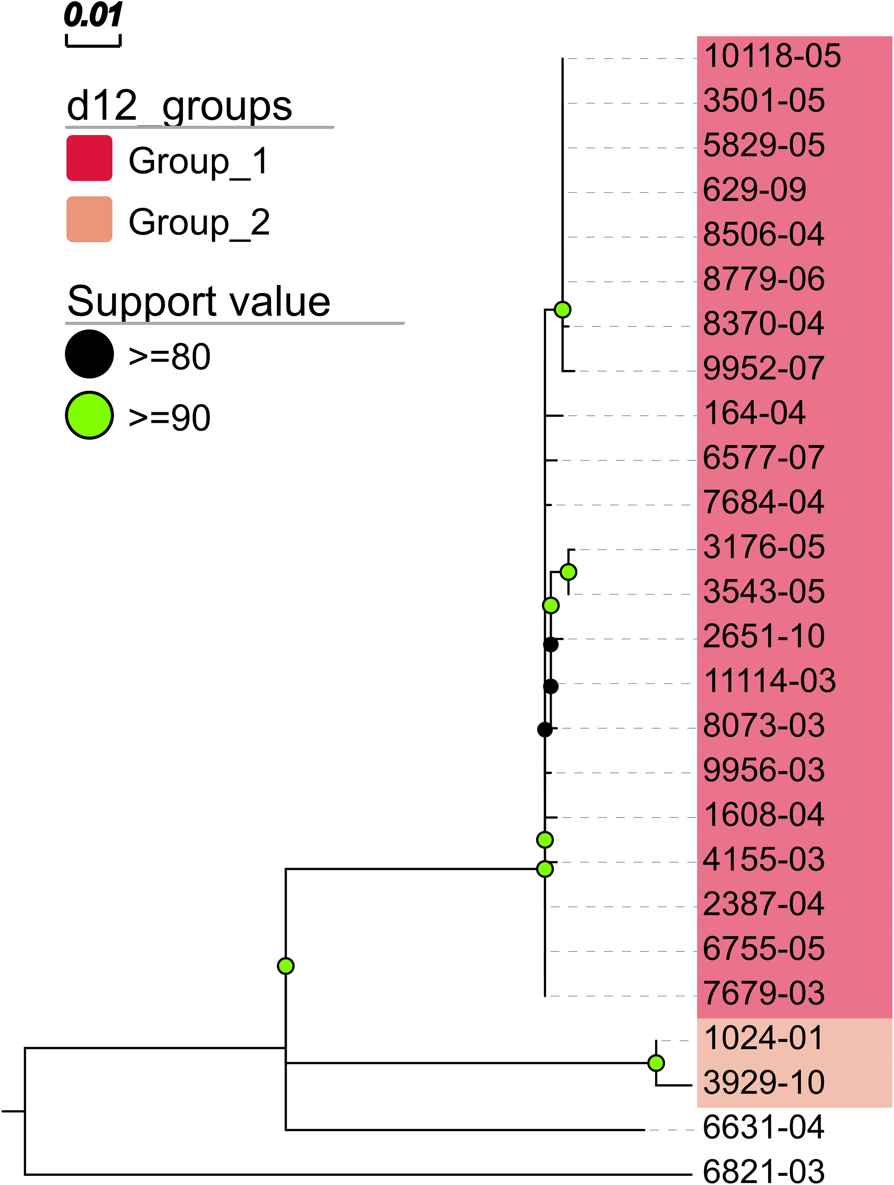 MTBseq: a comprehensive pipeline for whole genome sequence
