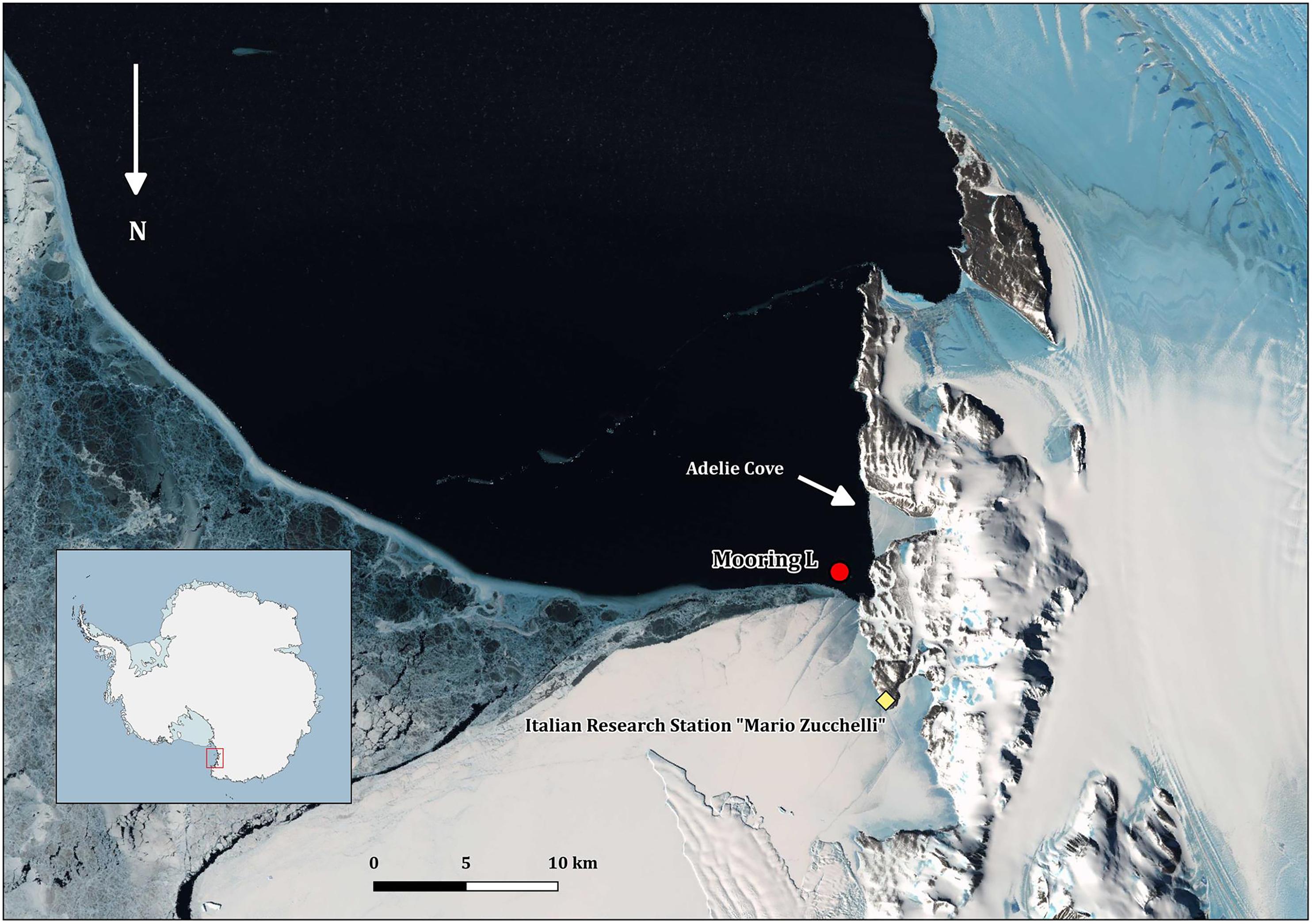 eca45fa24880f Oceanographic moorings as year-round laboratories for investigating ...