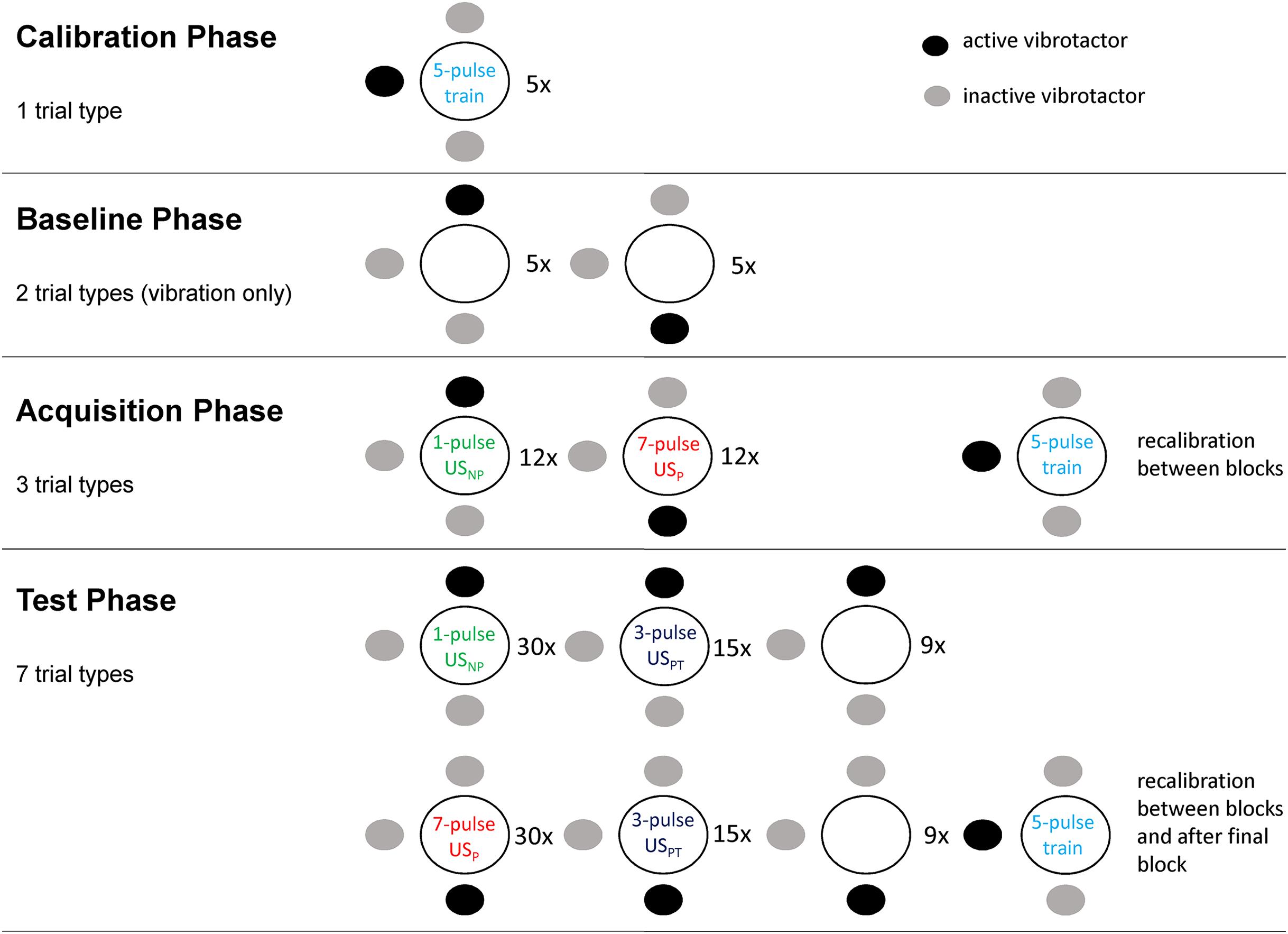 Modulating pain thresholds through classical conditioning [PeerJ]