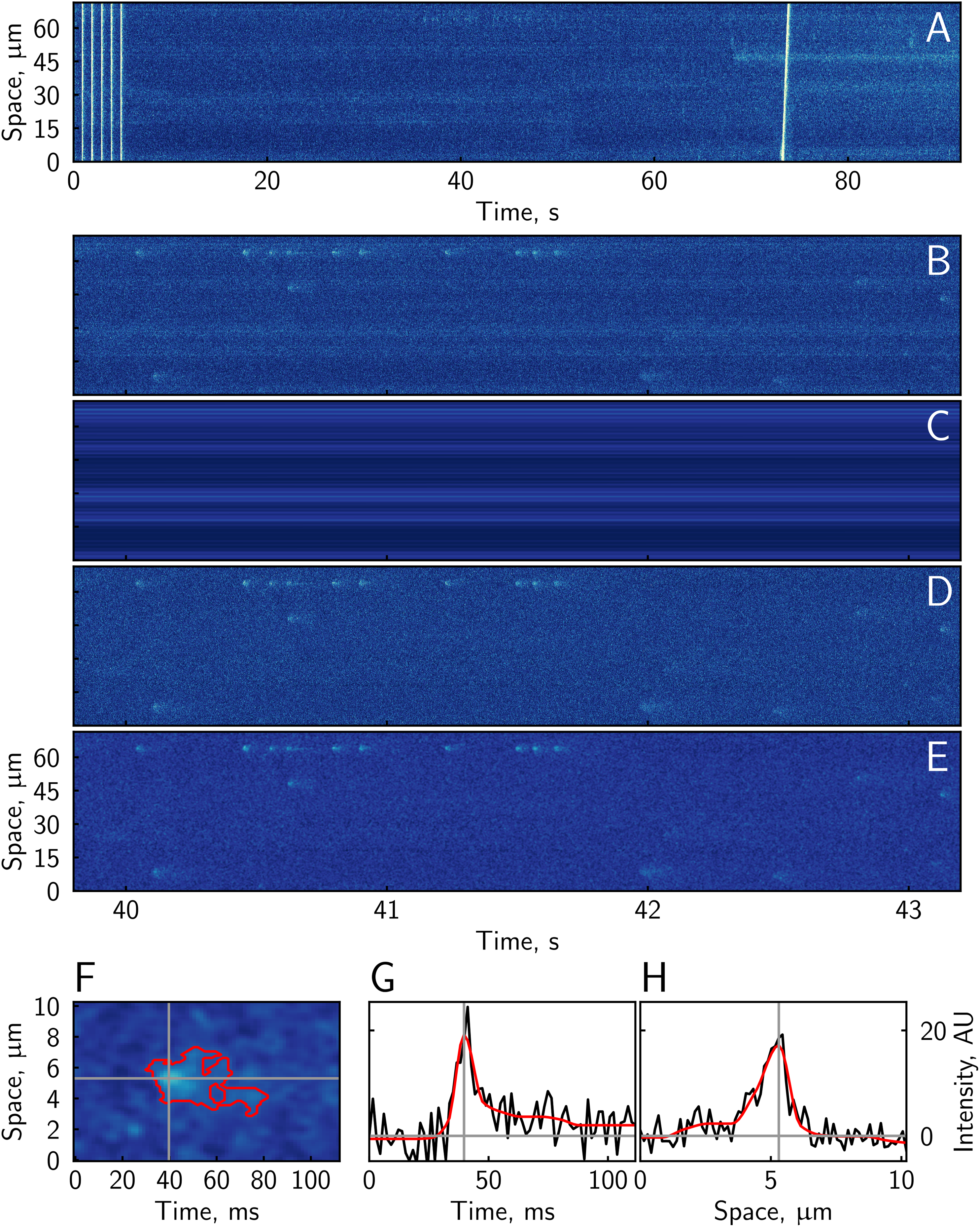 IOCBIO Sparks detection and analysis software [PeerJ]
