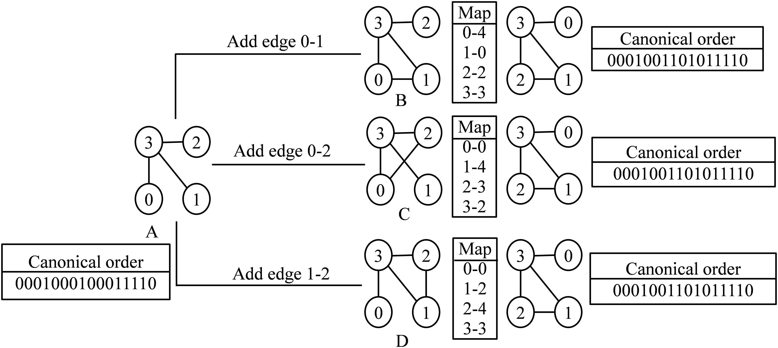 application of dynamic expansion tree for finding large network motifs in biological networks