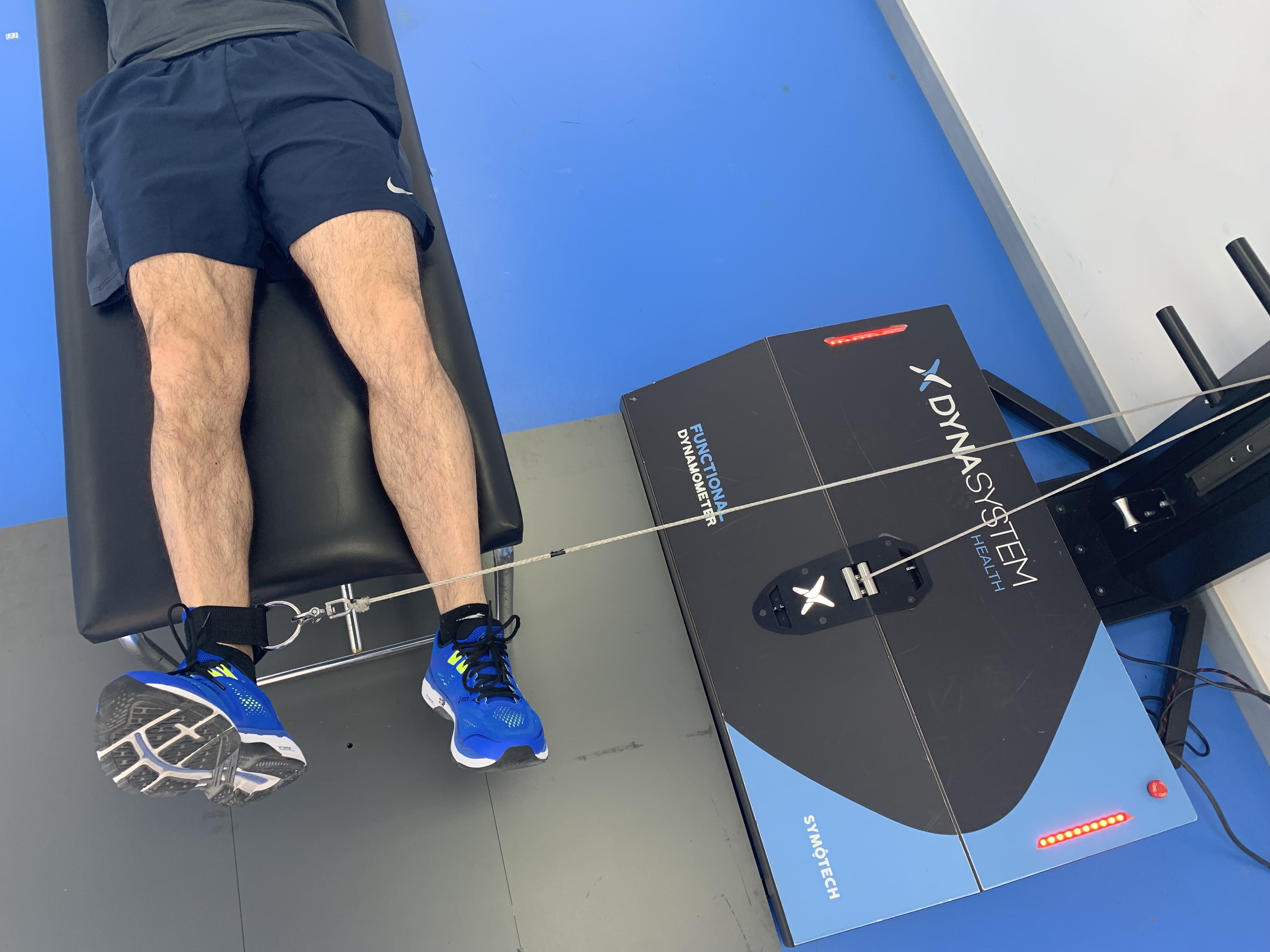 Muscle Quality Index And Isometric Strength In Older Adults